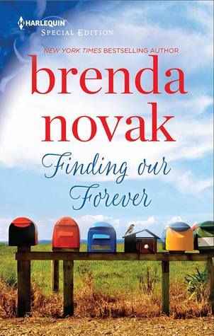 REVIEW: Finding Our Forever by Brenda Novak | Harlequin Junkie | Blogging Romance Books | Addicted to HEA :)