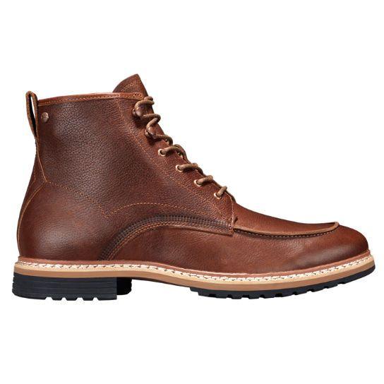 Timberland   Men's West Haven 6-Inch Waterproof Boots