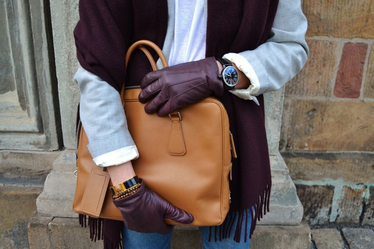 Outfit of the day - Details