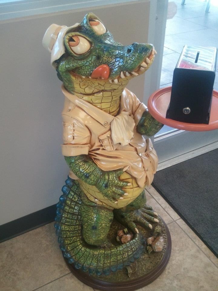 265 Best Images About Alligators Amp Crocodiles On Pinterest