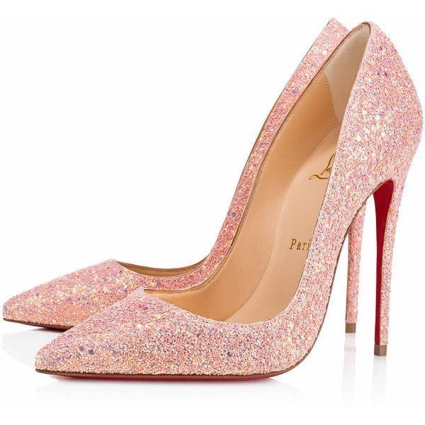 6d6a5bc903c6 So Kate 120 Pompadour Glitter Dragonfly - Women Shoes - Christian... ( 695
