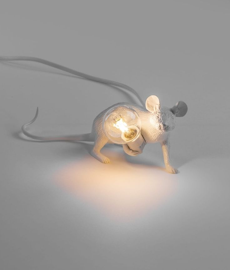 fun funky lighting. A Loveable Mouse Table Lamp Available In Three Styles, Choose One Or All - Fun Funky Lighting O