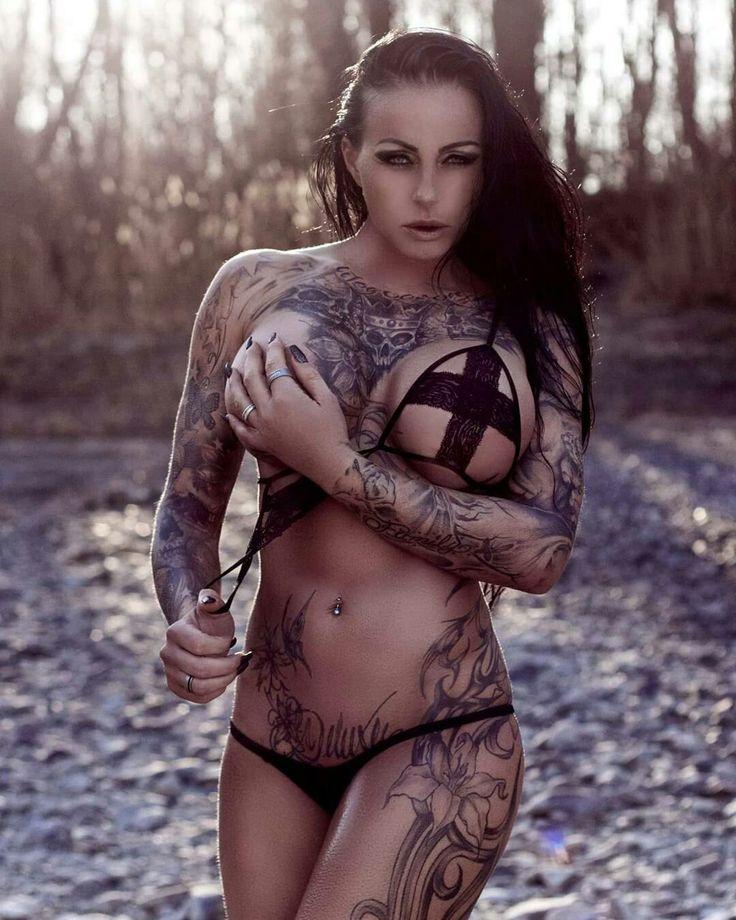 Model..Sharon Phoenix ^^