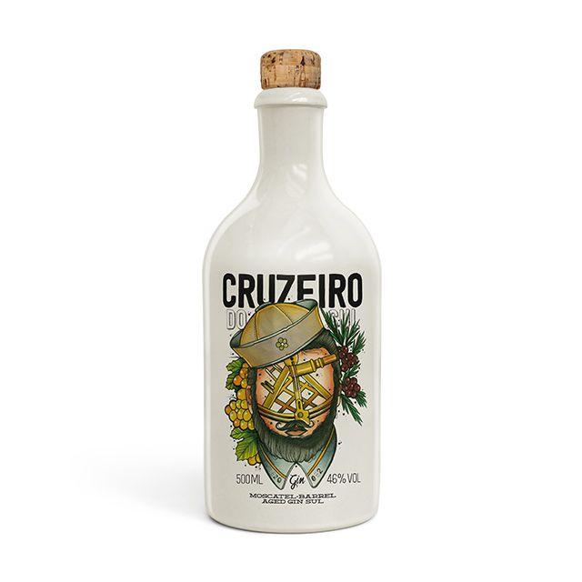 Gin Sul – Cruzeiro do Sul