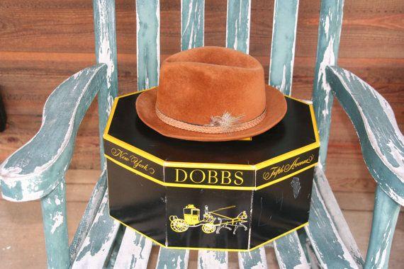 Dobbs hat