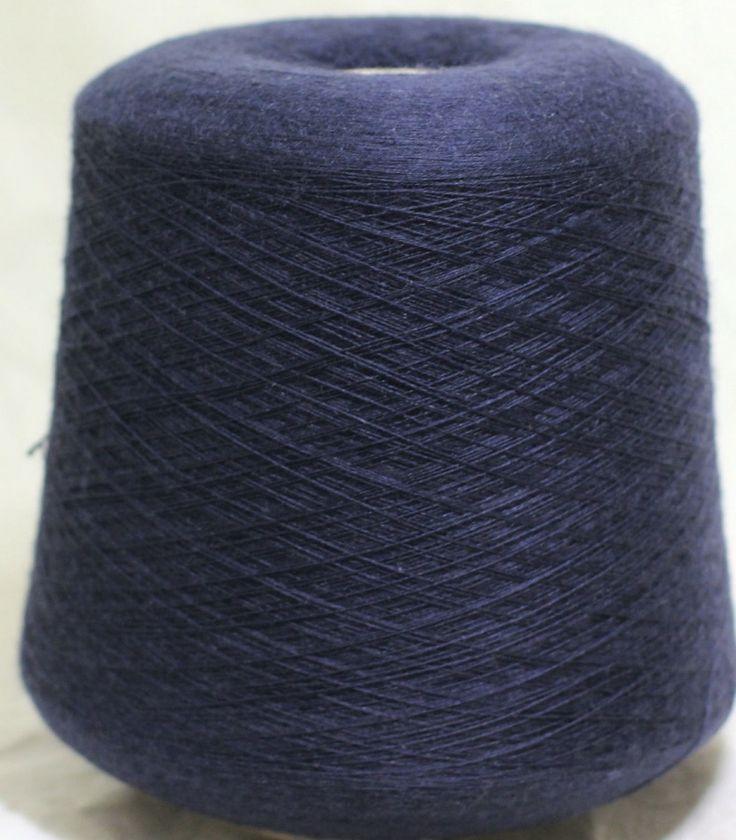 CASHMERE  5204 темно синий