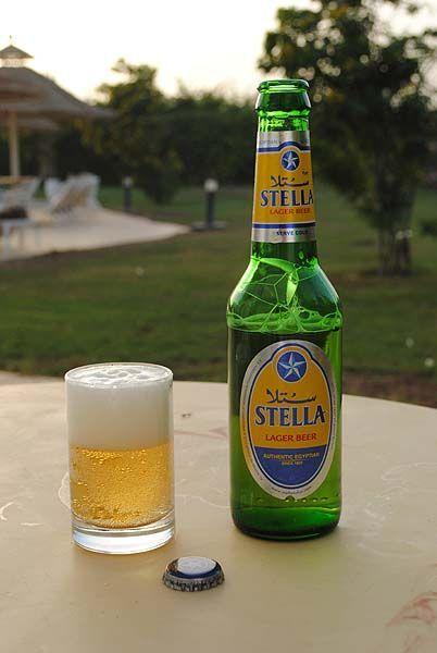 Egypt - Stella