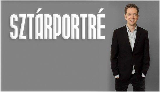 A Sztárportré riportjából megtudtuk, hogy megjelent Szolnoki Péter önálló albuma.