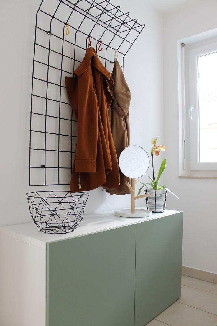 die 25 besten ideen zu schuhregal auf pinterest schuhwand stauraum und schuh organizer. Black Bedroom Furniture Sets. Home Design Ideas