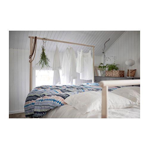 GJÖRA Cadre de lit - 140x200 cm, - - IKEA