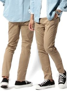 Beams Men stretch tapered Chino. Japan Proxy and Shopping Mall - The Premier Site to Buy from Japan!