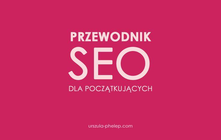 Jak najlepiej pozycjonować (seo) stronę/ blog, by znalazł się on na najwyższych pozycjach w wyszukiwarkach internetowych.