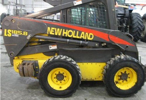New Holland Maintenance , New Holland Ls Lt 180 185 190 B Loader Workshop Service Manual, BRAND-NEW HOLLAND LS180.B SKID GUIDE LOADER, BRAND-NEW HOLLAND LS185.B SKID GUIDE LOADER., schedule, General  Standard Parts, Service  Engine with Mounting and Equipment  Elec. System, Warning System, Information System Read more post: http://www.catexcavatorservice.com/new-holland-ls-lt-180-185-190-b-loader-workshop-service-manual/