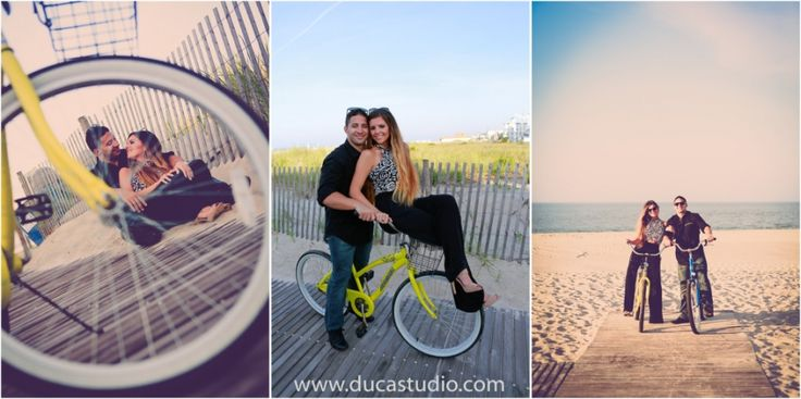 CAPE MAY ENGAGEMENT SESSION