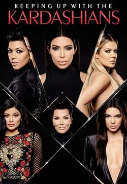 Clothes, Fashion and Filming Locations from Keeping Up With The Kardashians - Season 12 | TheTake