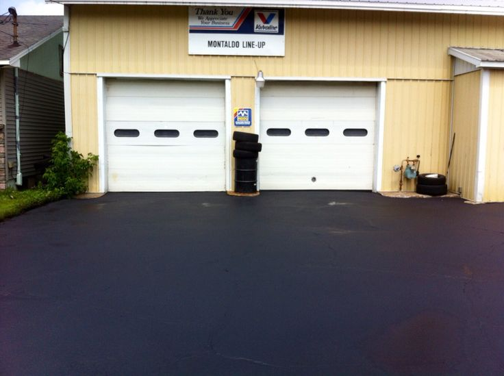 Another local business in Utica NY using Seal Rite for their seal coating and asphalt & 18 best Seal Rite Now completed jobs images on Pinterest | Harbor ...