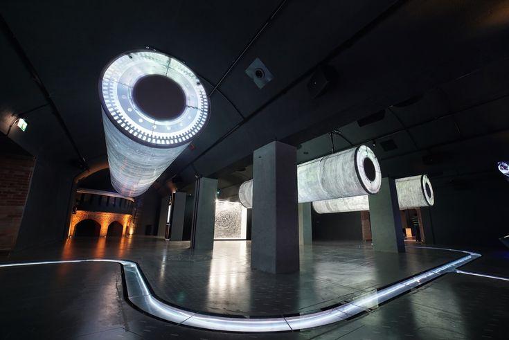 Gallery of Hydropolis / ART FM - 25
