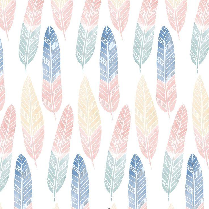 фон перья (1080×1080)