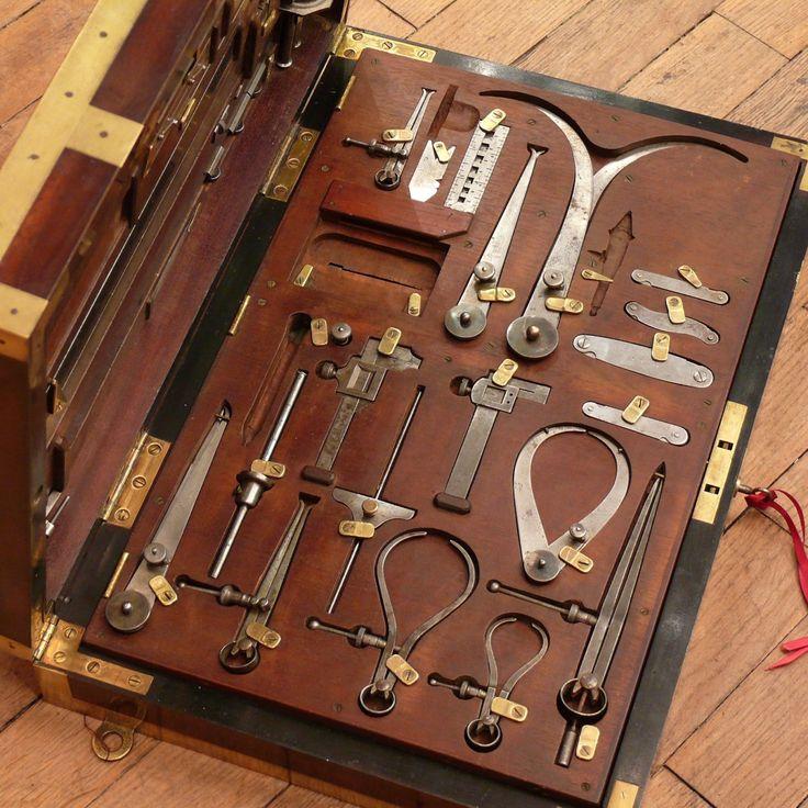 Engineer's Tool Box