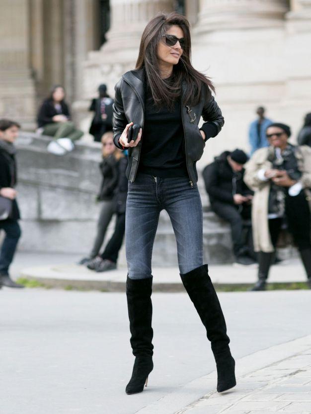 5 stijlregels die alle modemeisjes volgen - en jij ook zou moeten doen | ELLE