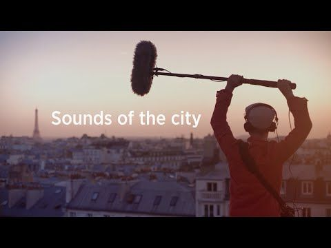 Thalys, Sounds of the City - YouTube