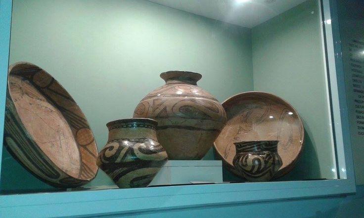 http://danieladumitrescu.blogspot.ro/2015/10/jurnal-de-calatorie-3-piatra-neamt.html #ceramica #Cucuteni