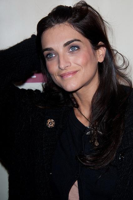 Pauline Delpech, french writer