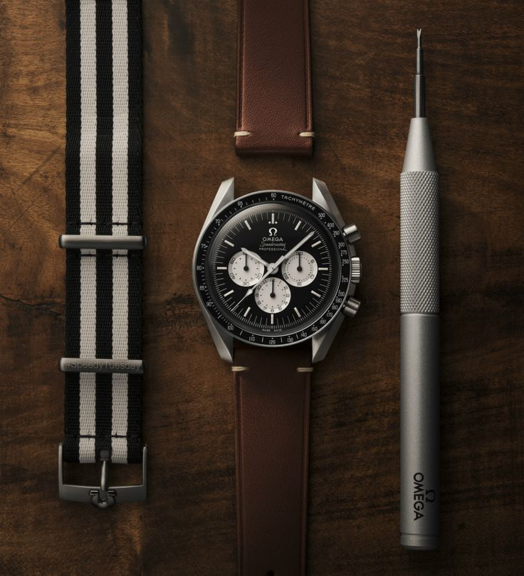 Omega Speedmaster 'Speedy Tuesday' Limited Edition Watch | aBlogtoWatch