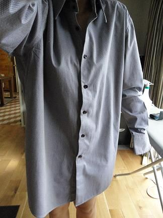 17 best images about sewing alterations on pinterest for Tailored fit shirts meaning