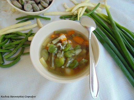 Kuchnia Starowiejskiej Gospodyni | Blog kulinarny