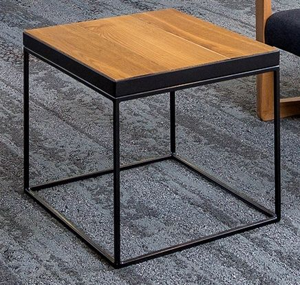 PLAZA coffee table by Burgtec