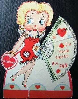 big valentine's day cards