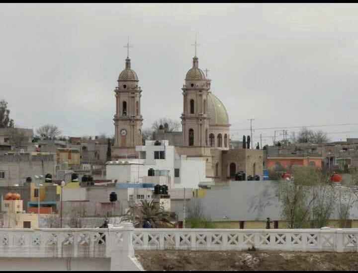Rio grande zacatecas mexico