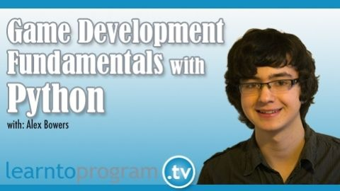 Game Development Fundamentals with Python - Learn game programming skills with this free course using the Python programming language. - Free