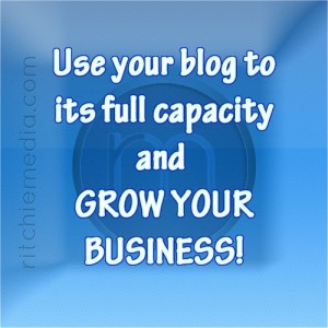 """Want a Reason your Business needs a Blog? Money good Enough !?""""  http://assistsocialmedia.com/why-your-business-needs-a-blog/"""