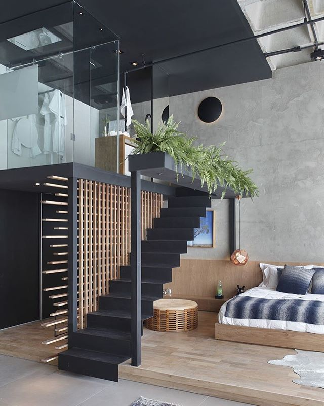 Best 25+ Urban loft ideas on Pinterest | Loft house ...
