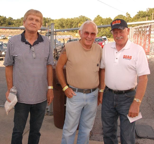 Racers Reunion @ Kingsport Speedway, The Johnson City Press Online 2015