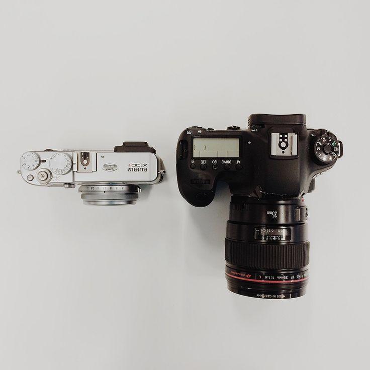 Fuji X100T Vs Canon 6D | Flickr   Photo Sharing!