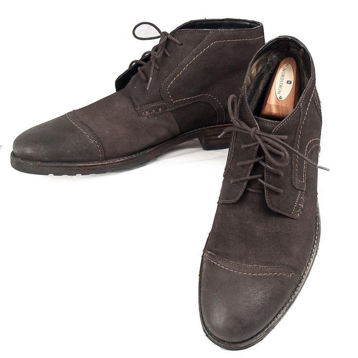 Modern Vintage Footwear 53