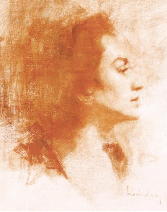 Aaron Westerberg is a native Californian who grew up in San Diego. Aaron was interested in many things until he took a class in traditional life-drawing. Drawing became his focus and he studied at the California Art Institute for two years.