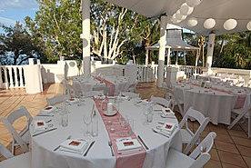 looks like a great venue!! Sarayi Palm Cove xx