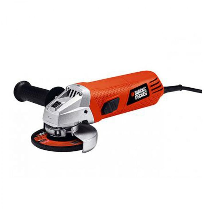 Bd g720in 100mm4inch angle grinder 800w
