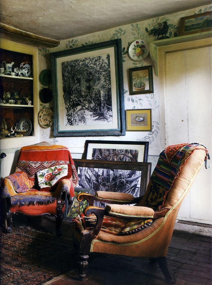 Best 25+ Bohemian homes ideas on Pinterest | Mosaic walkway, Boho ...