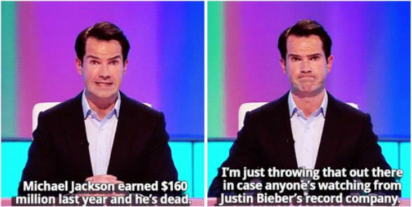 21 Times Jimmy Carr Was The Most Hilarious Man In Britain