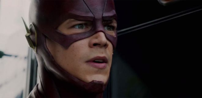 The Flash | Novo trailer da série mostra o Capitão Frio | Geek Project