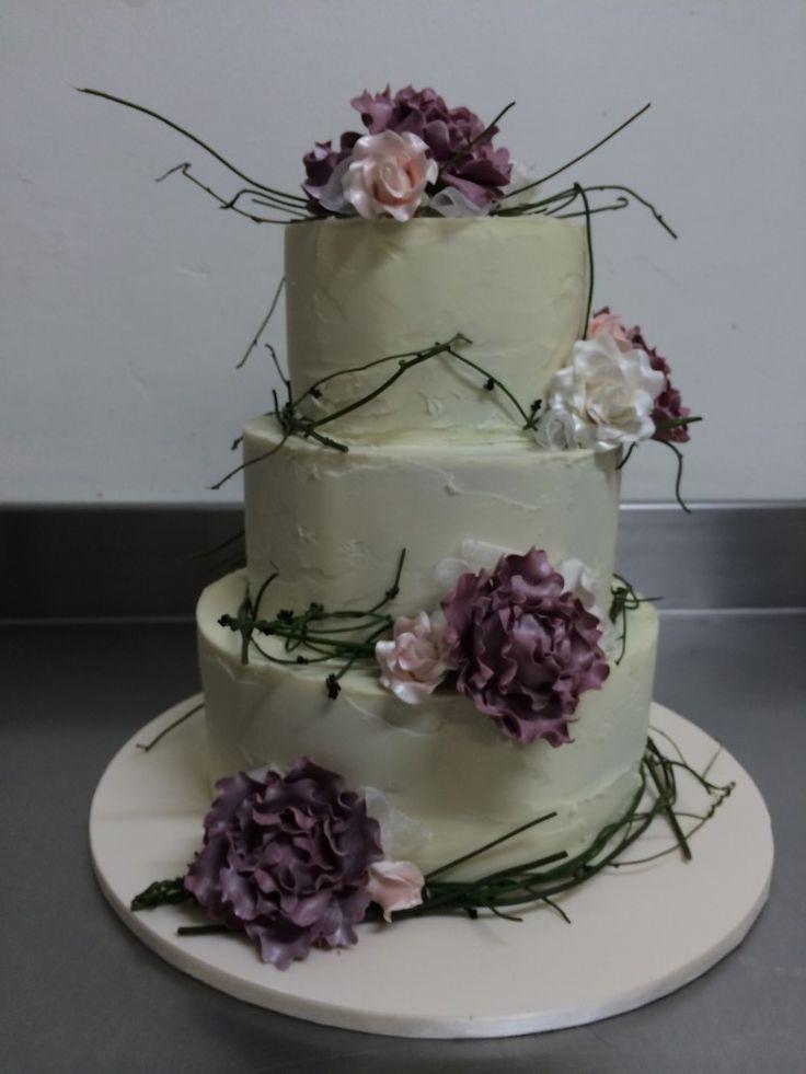 Wedding Cakes Melbourne & Engagement Cakes | Fantasy Cakes