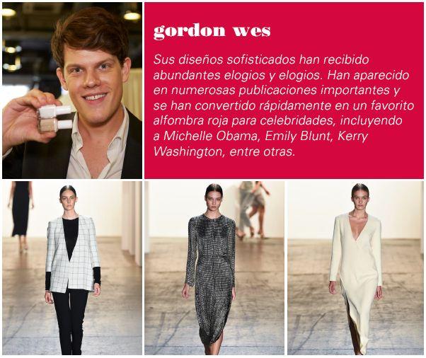 Wes Gordon