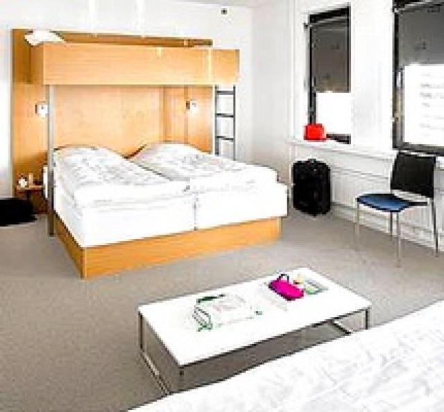 The Best Cheap Hotels in Copenhagen