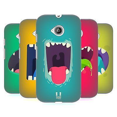 Phone Case: (Moto E 2nd Generation) GOBBLE UP | eBay