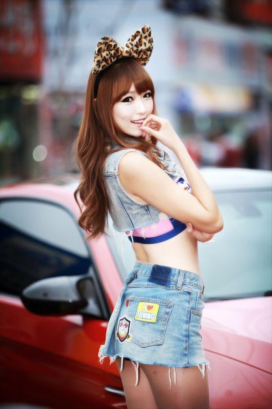 Lee Eun Hye Cute Event Photos